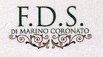 F.D.S. Mariano Coronato Logo RestauriRaia.com