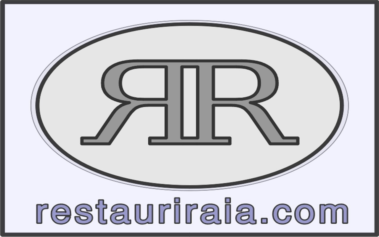 RestauriRaia.com conservation and restoration of wooden items